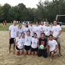 Volleyball photo album thumbnail 2